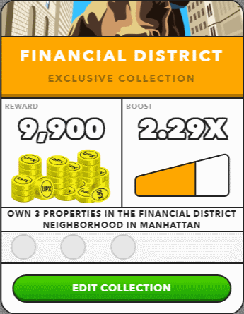 NYC Financial District Collection: 132 Nassau St