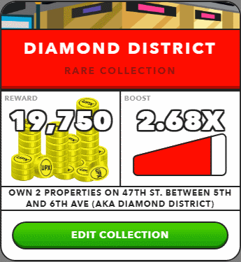 NYC Diamond District Collection: 29 W 47th St